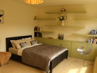 Budget studio in centre of London, (SoHo) - London vacation rentals