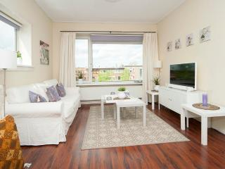 Value4money apartment - Rotterdam vacation rentals