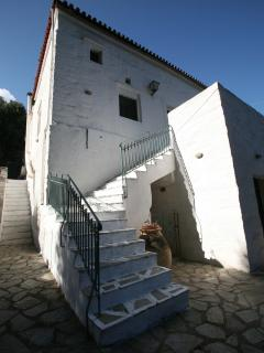 Beautiful Family Traditional Villa - Andros Town vacation rentals