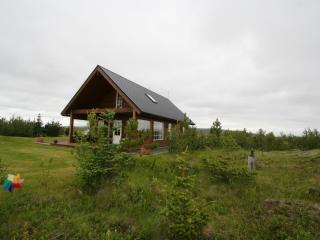 Summerhouse in the south, perfect location! - Selfoss vacation rentals