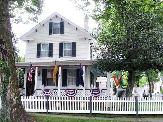 6 bedroom House with Deck in Cape May - Cape May vacation rentals
