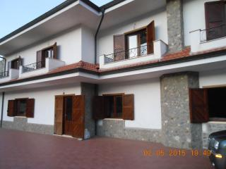3 bedroom Villa with Balcony in Cosenza - Cosenza vacation rentals
