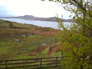 Perfect Cottage with Internet Access and Dishwasher - Achiltibuie vacation rentals