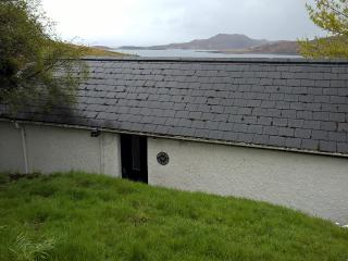 Perfect Cottage with Internet Access and Satellite Or Cable TV - Achiltibuie vacation rentals