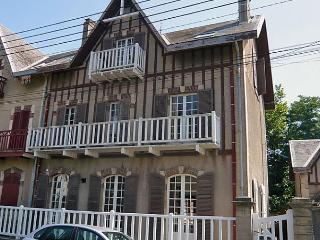 Le Cyclamen - Courseulles-sur-Mer vacation rentals