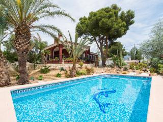 House Of Dreams - Magnificent 5 Bed 3 Bath Villa - Campello vacation rentals