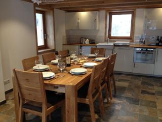 Chalet Oratoire - Newly Refurbished Farmhouse - Saint Jean d'Aulps vacation rentals