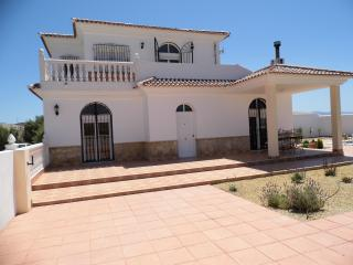 Beautiful 3 bedroom Villa in Albox - Albox vacation rentals