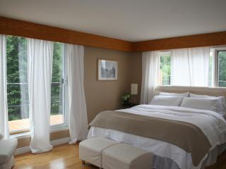 Beautiful Condo with Roof Top Terrace - Sainte-Adele vacation rentals