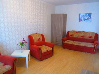 Cozy Condo with Internet Access and Central Heating - Kazan vacation rentals