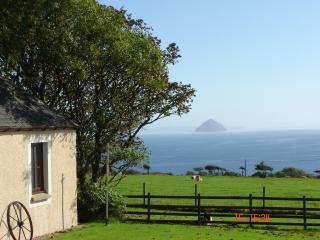 Lovely 3 bedroom Cottage in Isle of Arran - Isle of Arran vacation rentals
