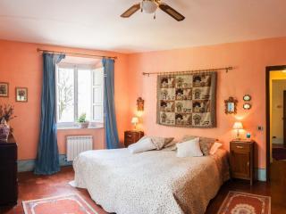 Villa Maria Vittoria Apt. Orchidea - Capannori vacation rentals