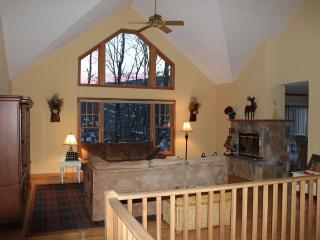 Private Home on Camelback Mountain - Poconos - Tannersville vacation rentals