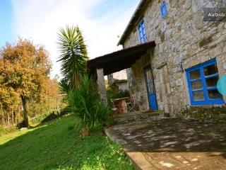 Lovely Cottage in Northern Spain - Campo Lameiro vacation rentals