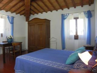 Fattoria di Marena - Villa Fognani - Ippocastani - Bibbiena vacation rentals