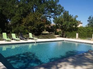 Gîte du Templier au Domaine du Grand Causeran - Avignon vacation rentals