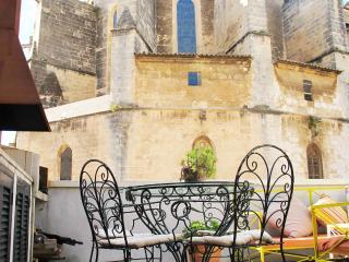 Olivia Apartment Two terraces: bright and cozy! - Palma de Mallorca vacation rentals