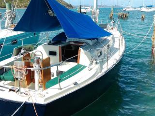 Comfortable Yacht with Deck and Internet Access - East End vacation rentals