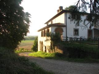 Fattoria di Marena - Villa Fognani -  Verone - Bibbiena vacation rentals
