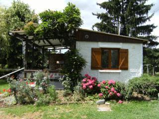Nice 2 bedroom Chalet in La Cote-Saint-Andre - La Cote-Saint-Andre vacation rentals