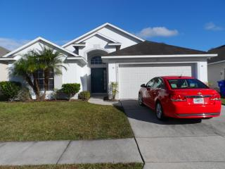 Luxury Lakefront Pool Home - Kissimmee vacation rentals