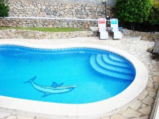 FORMENTOR VILLA - Santa Susana vacation rentals