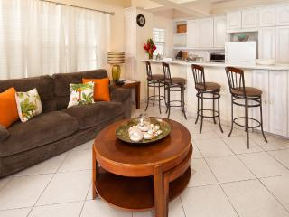 Leith Court 6 - Casual Beachfront Apartment - Christ Church vacation rentals