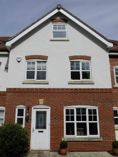 4 bedroom House with Internet Access in Deganwy - Deganwy vacation rentals