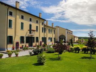 Villa Millefiori in the Countryside near Venice - Rovigo vacation rentals