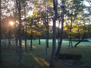 cooler on plateau -  golf and tennis resort - Fairfield Glade vacation rentals