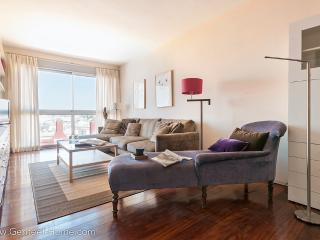 San Pablo apartment: quality and superb location - Seville vacation rentals