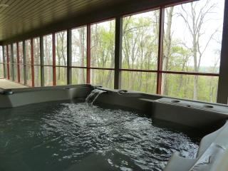 Frannie's Cabin in the Mountains - Jasper vacation rentals