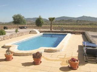 Villa for 4  private pool, tranquil surroundings - La Canalosa vacation rentals