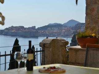 Beautiful Sea and Old city view apartment Pejic - - Ploce vacation rentals