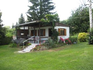 Bright 2 bedroom Chalet in La Cote-Saint-Andre with Internet Access - La Cote-Saint-Andre vacation rentals