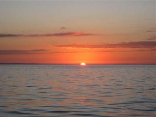 Spectacular Sunset/Sept & Oct 2015 Weekly Special - Key Largo vacation rentals
