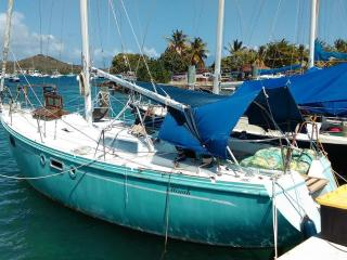 St. Thomas Floating Condos 36' - East End vacation rentals