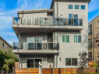 Beautiful Santa Monica Beach Penthouse for rent - Santa Monica vacation rentals