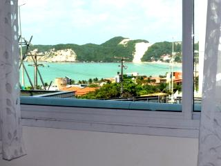 Flat in Natal with SeaView - OhVidaBoa Ahead - Natal vacation rentals