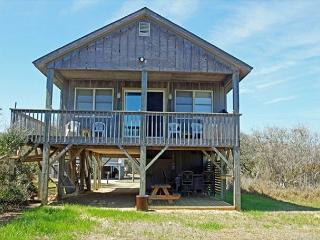Nice House with Deck and Internet Access - Kitty Hawk vacation rentals