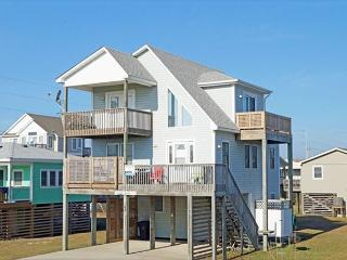 Bright 4 bedroom House in Kill Devil Hills - Kill Devil Hills vacation rentals
