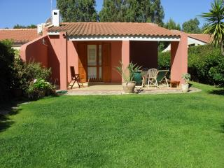Villasimius Geremeas summer holiday - Geremeas vacation rentals