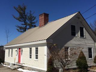 Magical Maine Home - Limerick vacation rentals