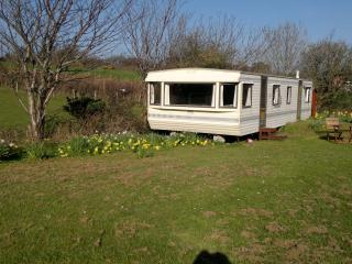 Static Caravan Morfa Nefyn Nr Beach Golf Sailing - Morfa Nefyn vacation rentals