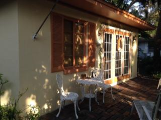 1 bedroom Cottage with Internet Access in Clearwater - Clearwater vacation rentals