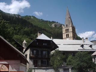 studio 35m2 VALLOUISE, Massif ECRINS ttes saisons - Vallouise vacation rentals