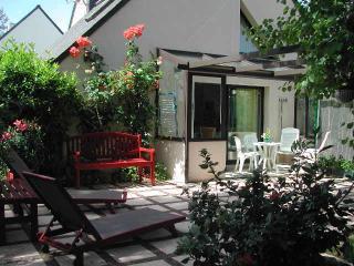 La Suite AUTOMNE -AUX TROIS SAISONS- PIRIAC S MER - Piriac-sur-Mer vacation rentals