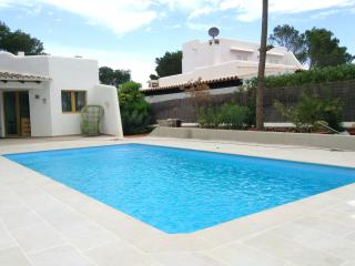 Villa swimmingpool 300m Cala Serena Beach - Cala Serena vacation rentals