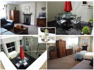 OneYorkHouse Holiday Apartment - Llandudno vacation rentals