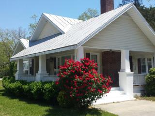 Broad Street Cottage 118090 - Oriental vacation rentals